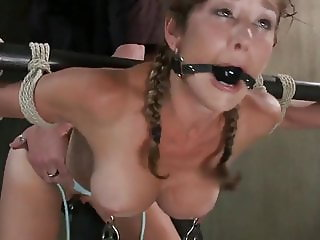 Free Bondage tube movies