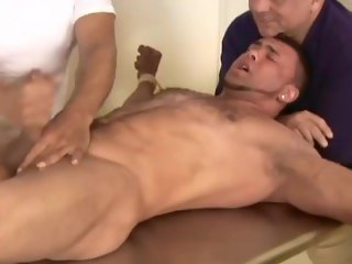 Making Men Squirt - Extreme Cock Domination
