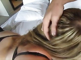 Tami Erin - Fucked And Gets A Huge Cumshot