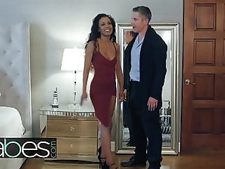 Mick Blue Ajaa Xxx - Home for Christmas Part 2 - BABES