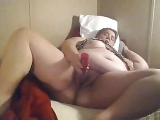 If the husband does not fuck me then I fuck myself