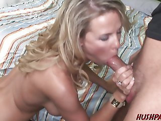 Cheating Wife Kayla Synz Has An Anal Excursion