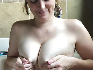 Amateur Wife Lactating