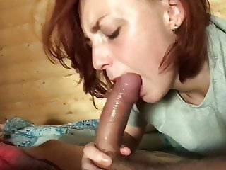 Beauty Works A Cock