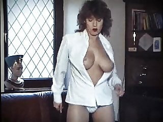 THINK I'M SEXY? - vintage British striptease dance