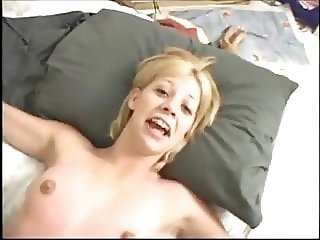 Leah Luv first Video