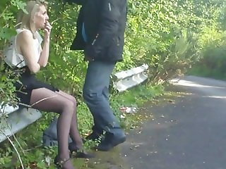Dogging With Louise - This Weeks Premium Movie - Trailer