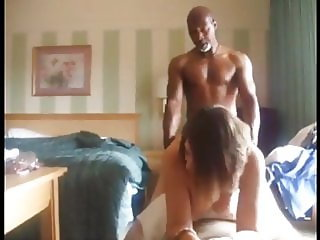 Hubby Films His Wife Gets Pregnant By Their Black Neighbor