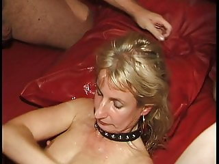 39 1-3: Bukkake Gangbang Sperm Swallowing Facials Blowjobs