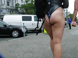 BootyCruise: Rave Cam 2019 - 38 - T & A Special