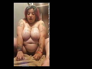Everydaygirl skype fat slut being humiliated and exposed
