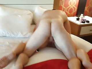 Wife With New Young Boyfriend - Final - Creampie