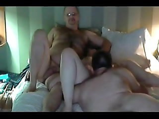 Sharing mature wife with best friend