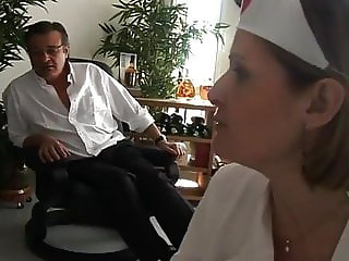 Mature gets some cocks