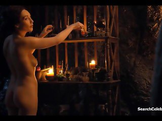 Carice Van Houten - GOT All sex scenes