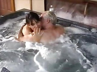 Married Latina Indian MILF with Old Lover