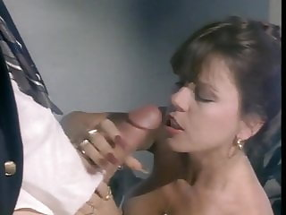 French Anal Cougars