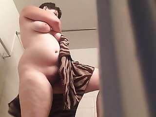 Beautiful blonde wife fucked by bbc