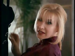 Cynthia Rothrock - Sworn To Justice