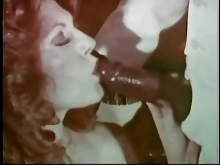 Vintage - Monster Black Cocks - (Seka)