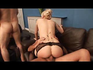 TWO BITCHES GET FUCKED