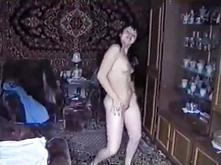 100% homemade masturbation, fuck and orgasm