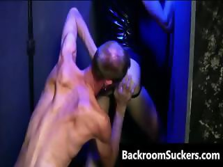 Gloryhole Jizz Drinker part3