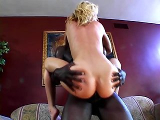 Kelly Wells needs a fat ebony cock