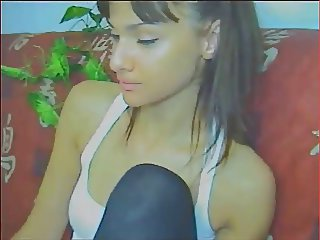 Hottt webcam girl 8