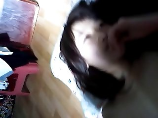 Korean Couple Homemade Part 1 of 3 upload by kyo sun
