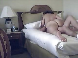HOME MADE---COUPLE HAVING SEX