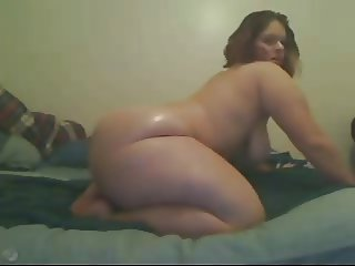 Hot Monster Booty PAWG Cam !!!