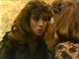 Christy Canyon Smoking Compilation