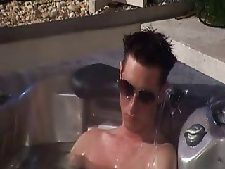 big brother jacuzzi men