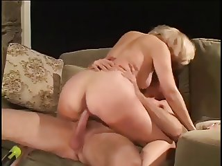 Milf Fuck son Friends