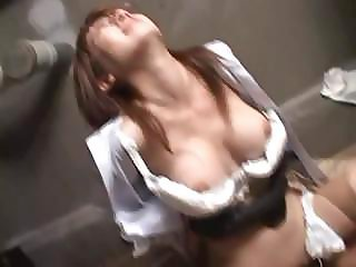 Asian Abducted and Fucked