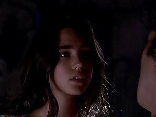 Jennifer Connelly Of Love and Shadows