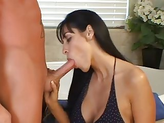 milf sex and mouth cum