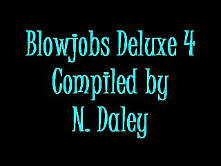 Blowjobs Deluxe 4