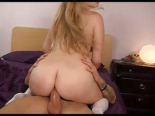 Stacie Jaxxx - Little Red Riding Cock