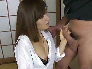 Jap Babe 1 (uncensored)  N15