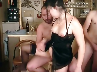 Real Swingers A Hardcore Fuck