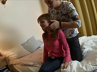 Russian Teen Girl 4 (west)