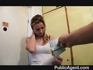 Natasha single white female blowjob