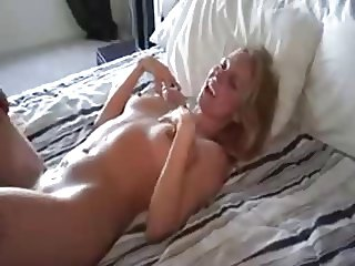 Husband Caught Fucking Wife's Friend