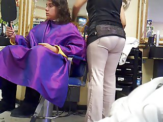 Beauty Salon Booty