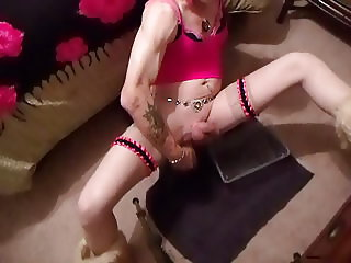 MISS JAMIE HARTS     giving you sexy horny pussy