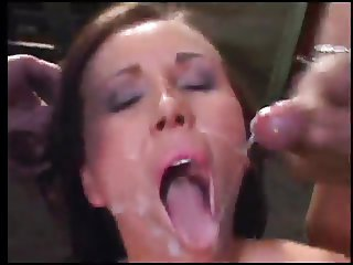 group cum cumpilation