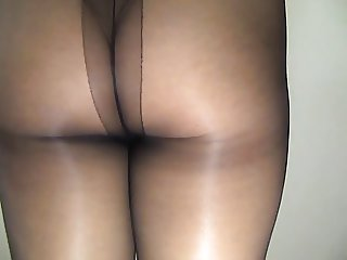 crossdresser only pantyhose