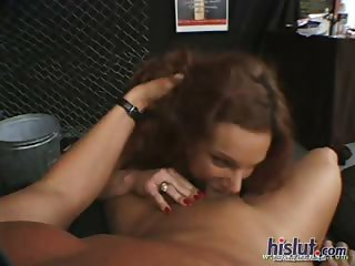 Felony knows how to suck
